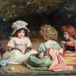 Winnipeg Art Gallery (WAG) Acquires Painting by John Everett Millais