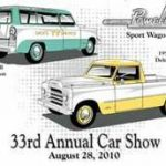 LeMay Car Museum Annual Car Show and Auction