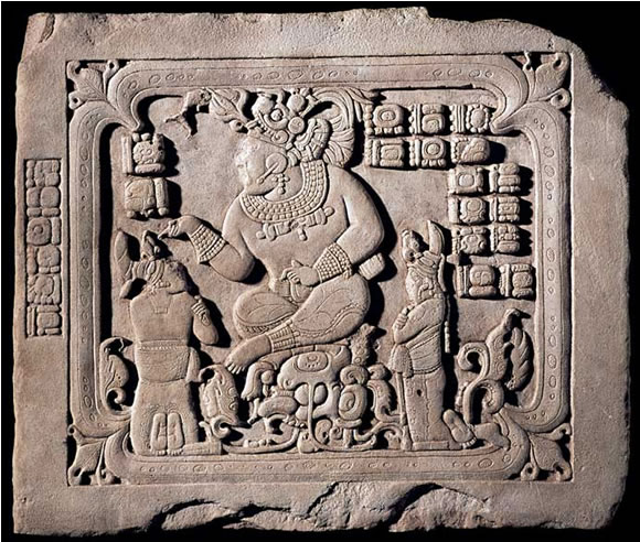 Saint Louis Art Museum Opens Fiery Pool: The Maya and the Mythic Sea