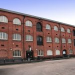 Princess Royal to Open The National Brewery Centre Burton