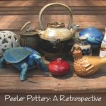 Putnam County Museum Publishes Peeler Pottery: A Retrospective