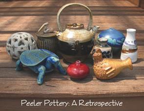 Putnam County Museum Publishes Peeler Pottery: A Retrospective