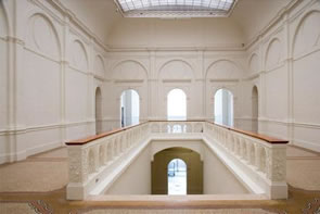 Stedelijk Museum Opens Exhibition During Renovation and Expansion