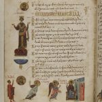 British Library Digitised Greek Manuscripts Now Available Online