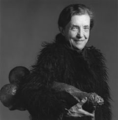 Gemeentemuseum Opens Louise Bourgeois Exhibition