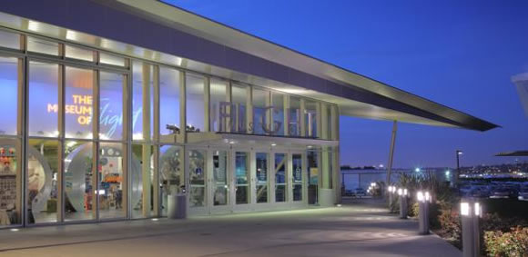 May – June Events at The Museum of Flight