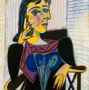 Virginia Museum of Fine Arts to Present Picasso: Masterpieces from the Musée National Picasso Paris