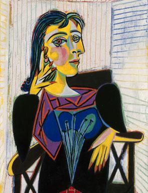 Seattle Art Museum (SAM) Picasso Exhibition Generates Estimated $66 million