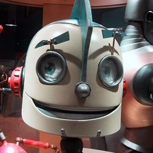 Houston Museum of Natural Science Presents ROBOTS: The Interactive Exhibition