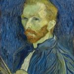 Vincent van Gogh Self-Portrait from the National Gallery of Art visits Norton Museum