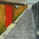 Delaware Art Museum Different Views: Painters of the Osher  Lifelong Learning Institute