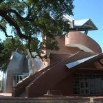 New Ohr-O'Keefe Museum of Art Opening