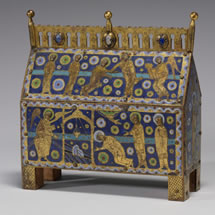 British Museum Opens Treasures of Heaven Saints, Relics and Devotion in Medieval Europe