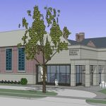 Oshkosh Public Museum Proposed Expansion
