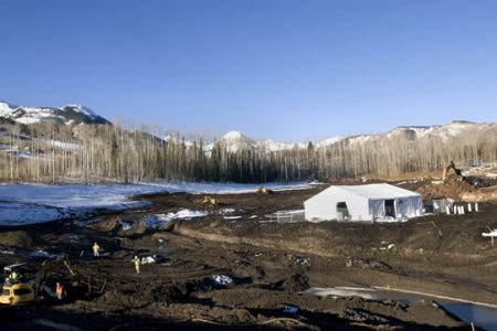 Denver Museum of Nature & Science Concludes Successful Excavation of Ice Age Fossil Site Near Snowmass Village