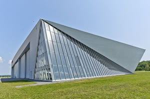 Canada Aviation and Space Museum Opens New Multimedia and Learning Centre