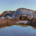 Denver Art Museum Exhibition Highlights Contemporary Western Landscapes