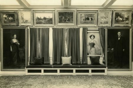 Frye Art Museum Presents Picturing a Passion