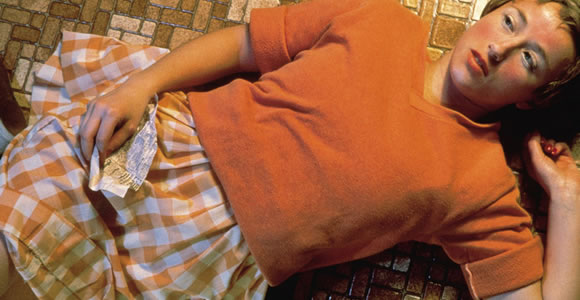 Cindy Sherman: Works from Friends of the Bruce Museum