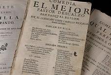 Ransom Center Receives Grant To Catalog Spanish Comedias Sueltas