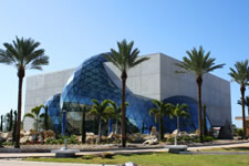 Salvador Dali Museum Opens in Florida