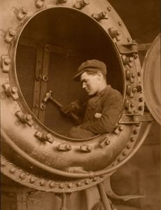 Figge Art Museum Presents Tracks The Railroad in Photographs from the George Eastman House Collection