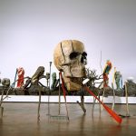 Frederik Meijer Gardens & Sculpture Park Presents Jim Dine: Sculpture