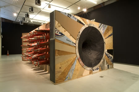 Krannert Art Museum Presents OPENSTUDIO The Speaker Project