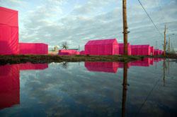 New Bedford Art Museum Presents Neil Alexander Photographic Landscapes