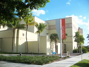 Norton Museum of Art Hosts 70th Birthday Bash