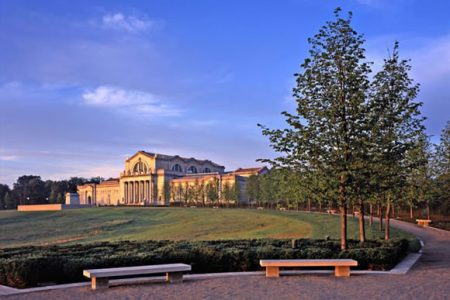 Saint Louis Art Museum Marks One Year on Expansion