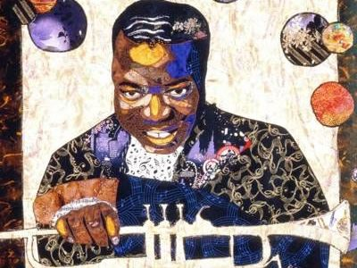 Museum of the African Diaspora (MoAD) Presents Textural Rhythms Constructing the Jazz Tradition Contemporary African American Quilts