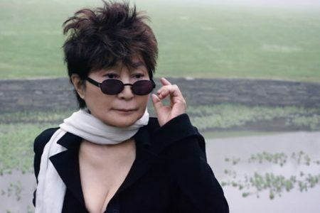 Hiroshima City Museum of Contemporary Art (Hiroshima MOCA) Art Prize Won by Yoko Ono