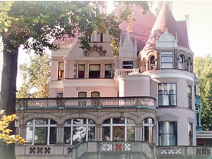 Frick Art & Historical Center Announces All the Ladies of the House
