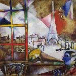 Philadelphia Museum of Art Presents Paris Through the Window Marc Chagall and His Circle