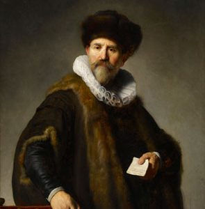 Frick Collection Opens Rembrandt and His School Masterworks from the Frick and Lugt Collections