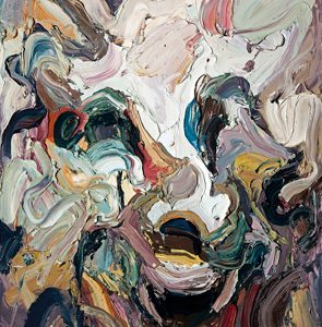 Art Gallery of South Australia Acquires Ben Quilty Exhibition