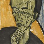 Museum of Modern Art (MoMA) Opens German Expressionism The Graphic Impulse