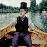 Jacquemart-Andre Museum Opens The Caillebotte Brothers Private World Painter and Photographer
