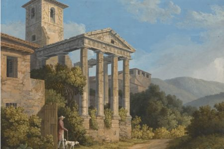 Getty Museum Exhibition Highlights Newly Expanded Collection of Germanic Drawings