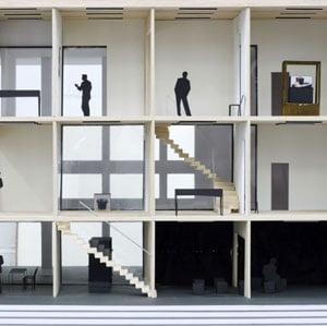 S.M.A.K. Presents Marcel Broodthaers Display