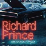 Bibliotheque nationale de France Opens Richard Prince American Prayer