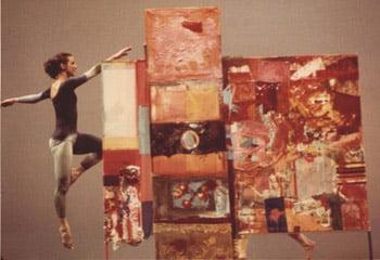 Walker Art Center acquires Merce Cunningham Dance Company Collection