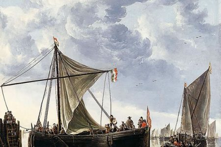 Royal Collection Opens Dutch 17th-Century Landscapes Exhibition