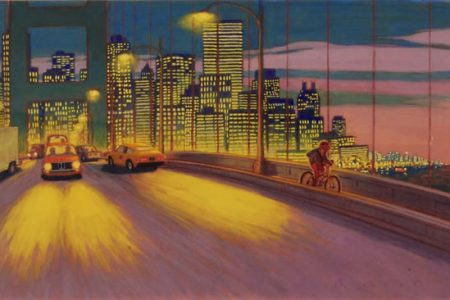 Demuth Museum Exhibits Work of Renowned Illustrator Barry Root