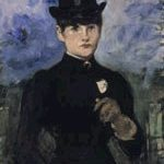 Musee d'Orsay Presents Manet the Man who Invented Modern Art