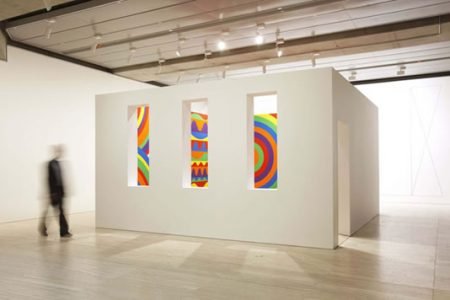 Art Gallery of New South Wales Announces New John Kaldor Family Gallery