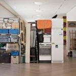 Moderna Museet Stockholm Presents Klara Liden Exhibition