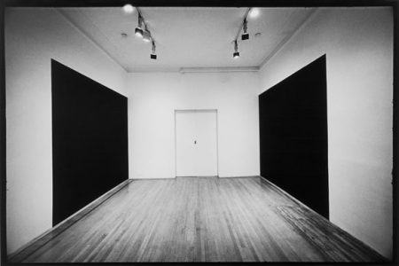 Metropolitan Museum of Art Opens Richard Serra Drawing A Retrospective