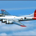 B-17 Bomber Based at Museum of Flight May 23-30 for Rides and Tours